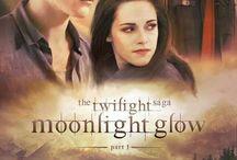 moonlight glow twilight saga