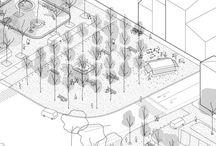 architecture | graphic
