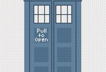 Doctor Who craft