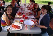 Bay Leaf Bistro / Bistro events/meals and recipes.