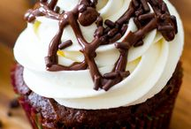 Cupcakes / Yummy cupcake recipes.