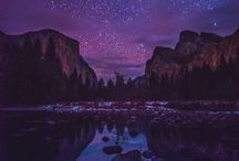 sterrenhemel/heelal