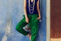 Fashion / Great looks