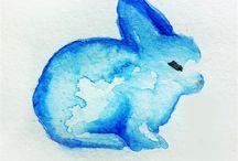 pango ❤ bunny power!