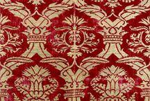 Pattern Play: Fabric / by Lei Zimmerman