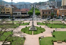 Cidades de Minas