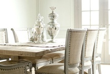 home ideas dining room