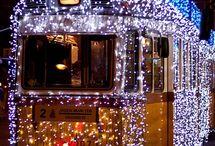 Trams / Streetcars