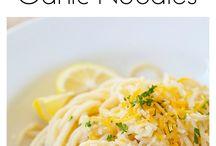 Pasta Galore / by Jennifer Reynolds