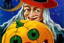 Halloween / by Karen Shropshire Jones