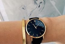 watches ♡♡♡