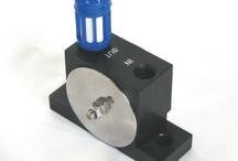 Motor Vibrator