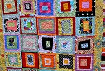 Quilts I'd like to make / by Mary Erisman