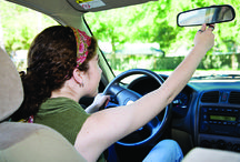 Defensive Driving  / The best way to stay safe on the road is being aware of what's around you and anticipating other drivers on the road.