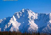 Alaska / http://exploretraveler.com