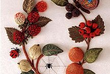 Embroidery inspiration...