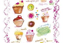 Cupcakes & Cakes / by Tammy Henry