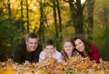 Family photo ideas / by Erin Colley