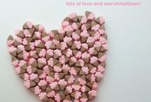 Valentine's Day LOVE. / by JET-PUFFED Marshmallows