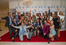 MAMMA MIA! Grand Opening at The New Tropicana Las Vegas / MAMMA MIA! celebrated its grand opening at The New Tropicana Las Vegas on 16th May 2014!