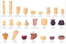 Школа дизайна. Furniture styles Guide