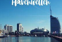Räume in Bremerhaven mieten / Bremerhaven hat einiges zu bieten! Finde Deine ganz persönliche RAUMPERLE.