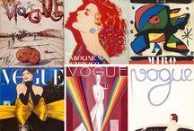 Portades de Vogue, art o moda?
