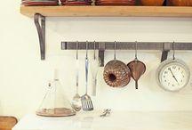 Kitchen Design Inspiration / Inspiration board for kitchen decor