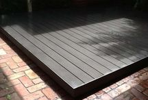 Composite Deck Builders