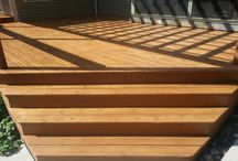 NH Deck Staining & NH Deck Refinishing / Hunsicker Premier Home Services provides expert deck maintenance and refinishing services in New Hampshire.