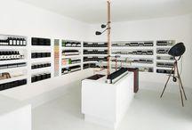 Designed Spaces