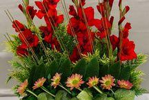 aranzovanie kvetov
