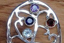 Handmade Gemstone Jewellery UK