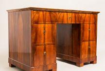 Fine Antique Desks & Tables