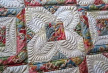Quilting / by Donna LaCroix