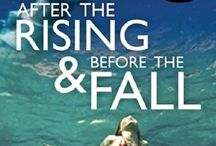 After The Rising & Before The Fall: 2-Books-For-1 / This is a special edition of my first two novels.  See www.OrnaRoss.com for more details.
