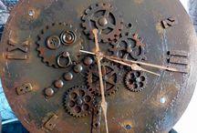 стимпанк .. steampunk .. more items for interior decoration / стимпанк .. авторские предметы для декора интерьера steampunk .. more items for interior decoration