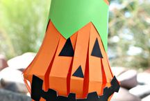 Halloween party ideas / by Cindy Henning