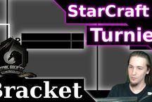 Star Craft 2 - 1v1 Turnier [Gothic Society Turnier August 2014] / Star Craft 2 - 1v1 | [Claninterne Turnier der Gothic Society] [GS Turnier August 2014]