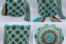 Wayuu çanta
