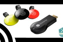 Broadcast wireless with Google Chromecast / If you enjoy buying online and you are in love with promotions, you will love online shopping on AliExpress.