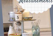 Kitchen Layouts/Ideas / by Callie Cordner
