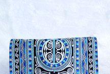 Dompet / Berbagai koleksi dompet berkualitas dengan desain menarik, hasil produksi mitra UKM kami.