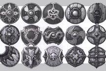 Armor: Shields
