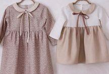 Children's sewing