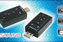 Audio Accesories