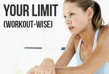 Health and Fitness / Tips for looking and feeling your best...