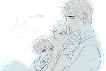 Jelsa / Jack + Elsa