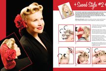 for pin ups