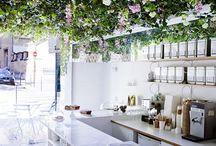 Salon de thé Paris